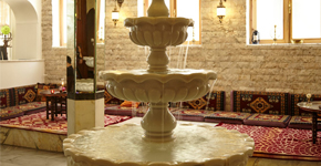 turkish bath in turkey
